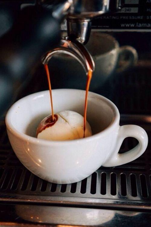 Kawowe orzeźwienie.