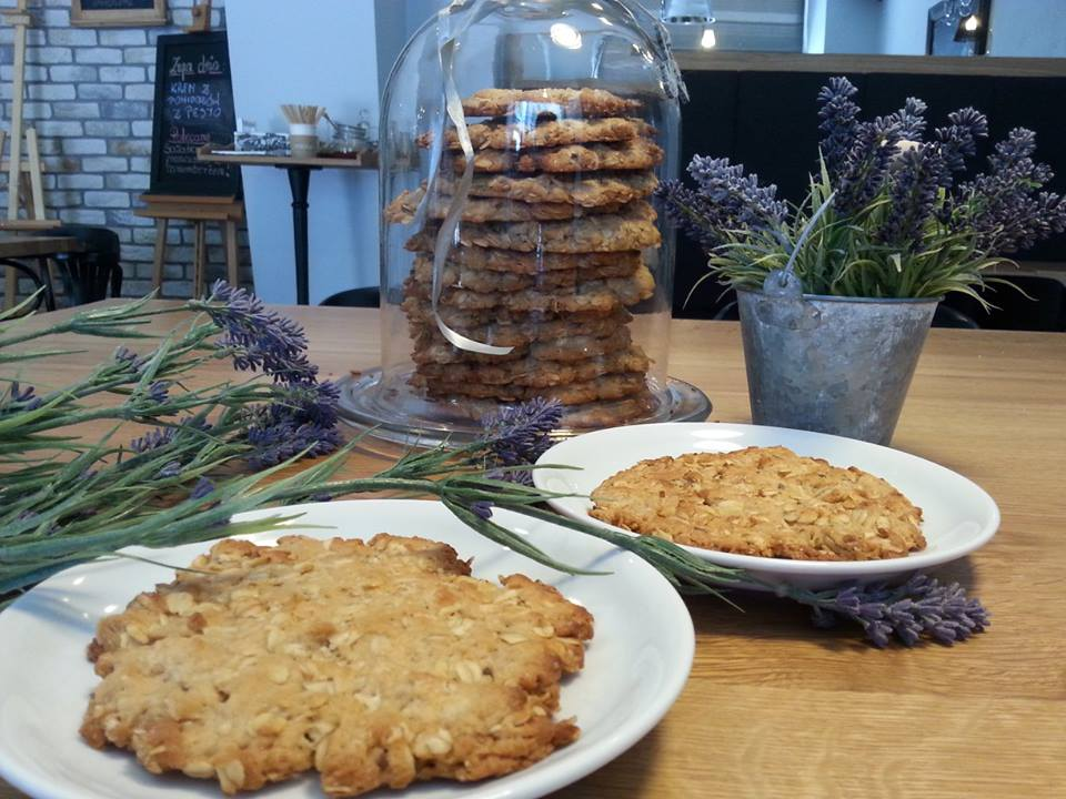 Lavender cookies – a taste of Provincial summer